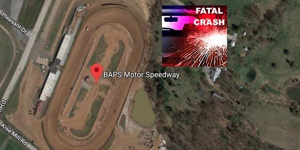 Report Race Car Driver Greg Hodnett Killed In Crash At Pa