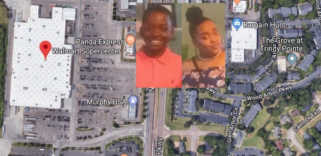 sharesquad activated  tn siblings gone missing during
