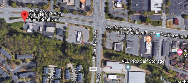 NC Man Kenyon Tatum Found Shot In Head Friday Night At Winston-Salem