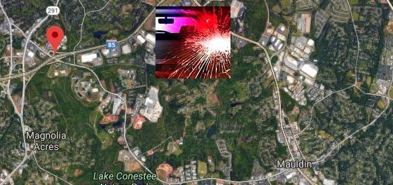 Sc victims in greenville double fatal 5 vehicle crash for Motor mile greenville sc
