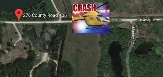 MO Man Charles Prather Identified As Victim In Wednesday Fulton Helicopter Crash Identified
