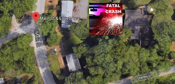 MA Man Michael Ryan ID'd As Victim In Tuesday Night Chelmsford Head-On Crash