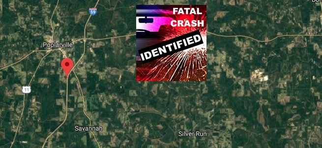 Victims Id D In Ms Thanksgiving Day 5 Vehicle Crash That