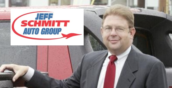 Jeff Schmitt Nissan >> Fairborn OH Owner Jeff Schmitt Auto Group Dies Wednesday ...