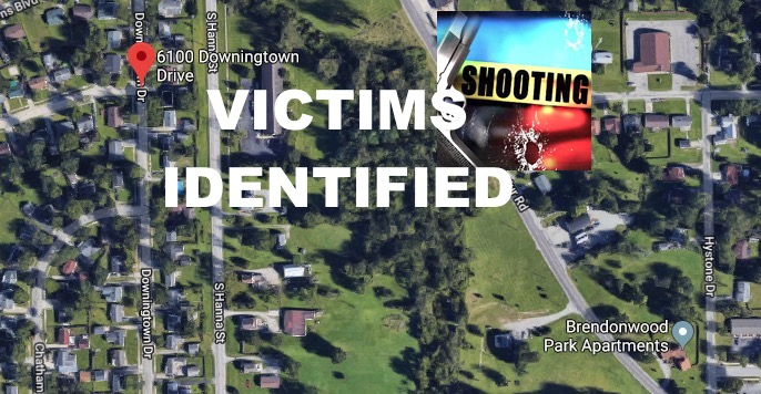 Indiana Victims Found Shot Dead In Friday Night Fort Wayne