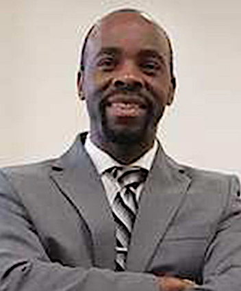 UPDATE Wanted NC Principal Richard Omar Knight Accused Of