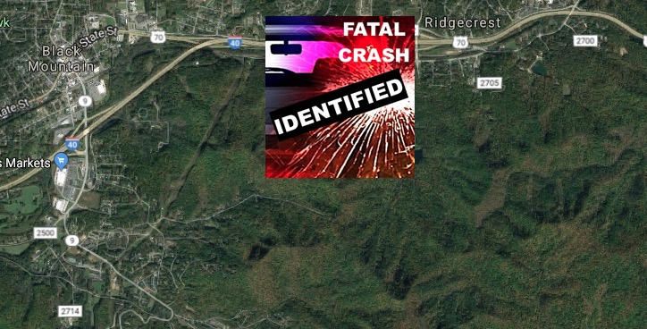 William Haight Morrill car accident I40 BUNCOMBE COUNTY NC |
