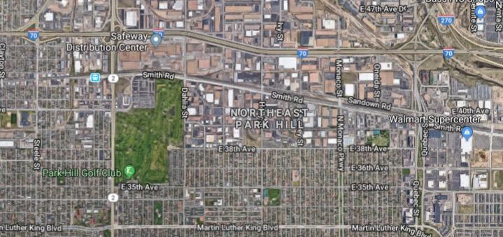 CO Crash Reported Involving Up To 20 Vehicles On I-70 Denver Sunday