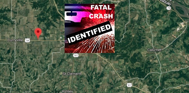Don Weaver Car Accident U S  54, Camdenton, Pike County, MO |