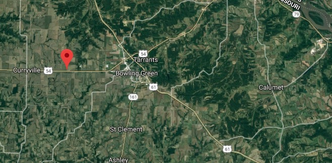 MO Man Don Weaver ID'd As Victim In Fatal Bowling Green SUV Bridge