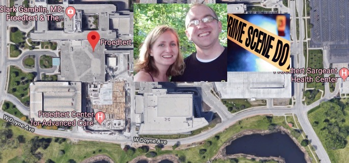 husband of carlie beaudin wi nurse found dead in milwaukee
