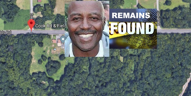 Missing Ca Man Sean Turner Id D As Remains Found In