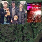 Stan Dulaney Brandon Marissa Rose Dill car accident crash Midland MI