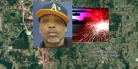 IL Man Derry Chism ID'd As Victim In Monday Fatal TX I-20 Ejection