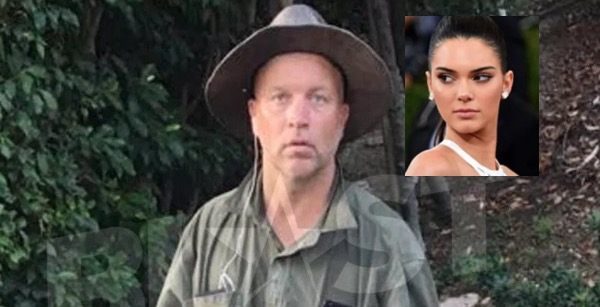 Kendall Jenner Stalker John Ford Arrested In New Mexico By