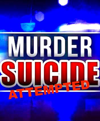 MS Man L C  Webb Jr ID'd As Shooter In Suicide Attempted