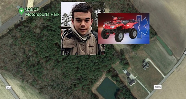 Carolina Motorsports Park >> Brock Currens Four Oaks NC Teen Volunteer Firefighter South Johnston HS Student Dies In 'Galot ...