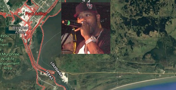 Rapper Bun B Amp Wife Involved In Shootout With Armed Home Intruder Thecount Com