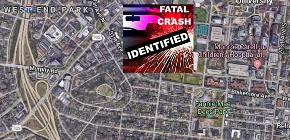 TN Woman Chanera Blackwell ID'd As Victim In Fatal Friday Night