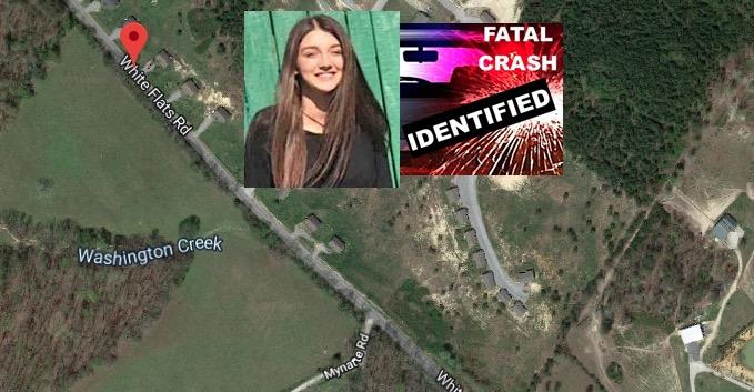 Gofundme For Chelsea Gunter Teen Tn Girl Killed In