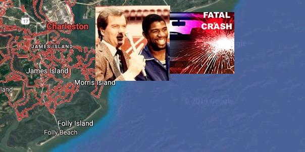 Chet Coppock Dies In SC Car Crash Legendary Chicago