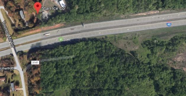 NC Man Seth Winstead ID'd DUI As Driver In Sunday Greensboro