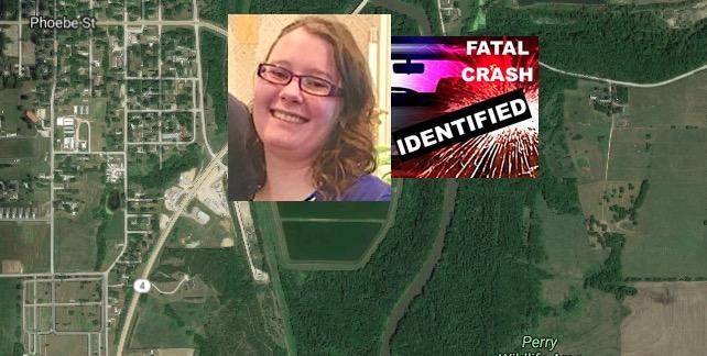 KS Woman Hannah Lager ID'd As Trinity Catholic HS Teacher Killed In