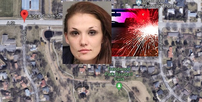 NE Woman Heather Bodfield ID'd As Victim In Thursday Morning Fatal