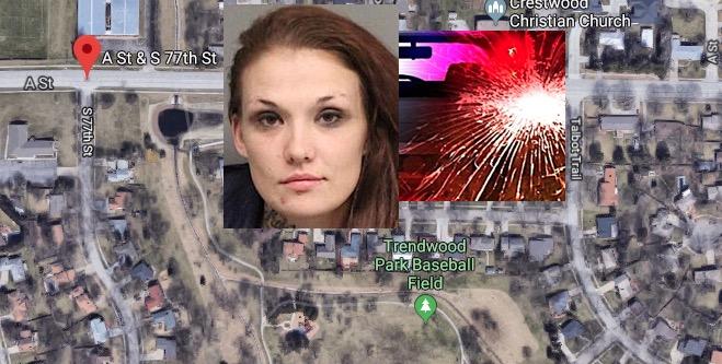 Ne Woman Heather Bodfield Id D As Victim In Thursday