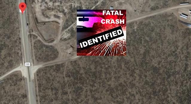 TX Men Killed In Thursday Night Triple Fatal Glasscock County Crash