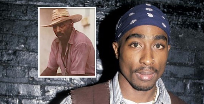 Tupac Alive Man Claims New Photo Proof Rapper Living Good Life In