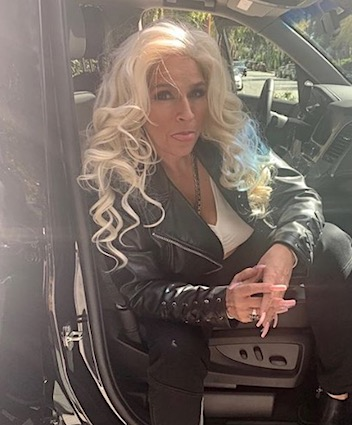 Bounty Hunter' Beth Chapman Placed In 'Medically Induced Coma' Says