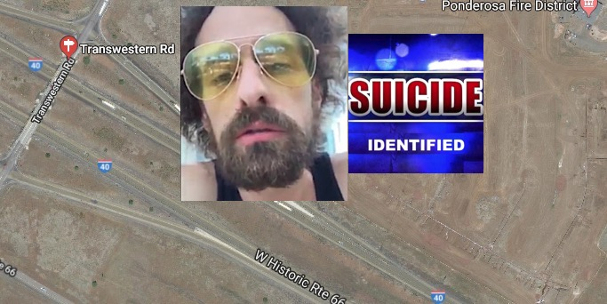 Beerfest Actor Isaac Kappy Jumps To Death Off Route 66