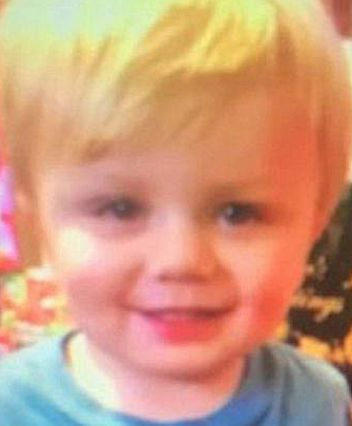 Happy Update Missing KY Toddler Kenneth Howard Found Alive