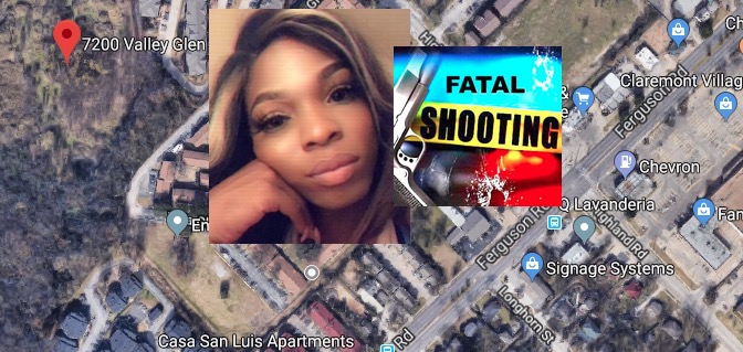 Muhlaysia Booker Shot Dead In Dallas Saturday Transgender Entertainer Attacked Last Month ...