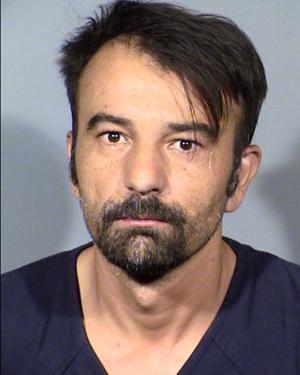 Las Vegas Woman Zvjezdana Bencun Idd As Victim Beat To Death By