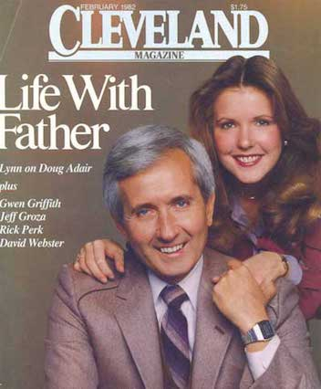 Iconic Cleveland & Columbus Anchor Doug Adair Passes Away In