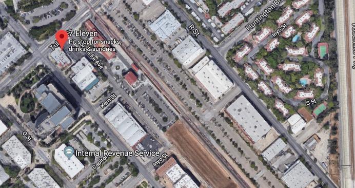 CA Teen Mark Verdugo Crashes Lamborghini In Fresno Saturday Cops