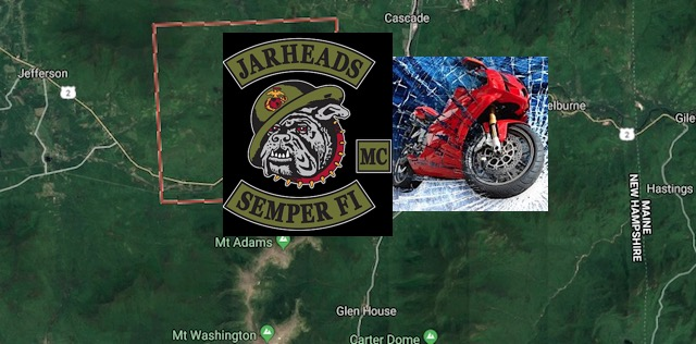 Jarheads Mc Id D As 7 Marines Killed In Tragic Nh Wrong Way Driver