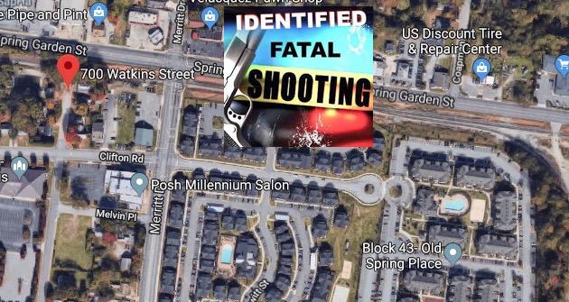 NC Man James Cashier ID'd As Victim In Friday Night Fatal Greensboro