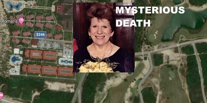 56beef4a LA Woman Susan Simoneaux ID'd As American Honeymooner Found Dead In  Dominican Republic Hotel