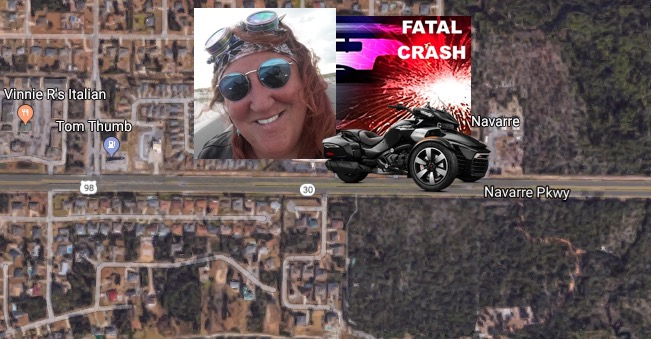 2015 Can Am >> FL Woman Heidi Thomas ID'd As Victim In Monday Fatal Can ...