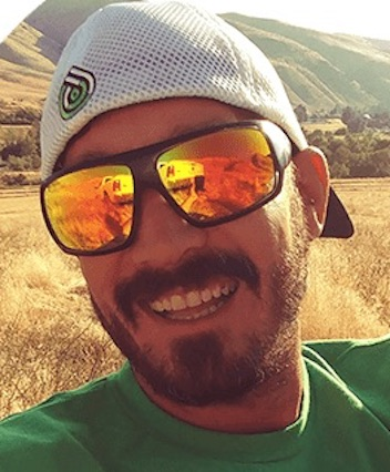 Idaho Man Justin Boer Paralyzed In 2013 Paragliding Accident
