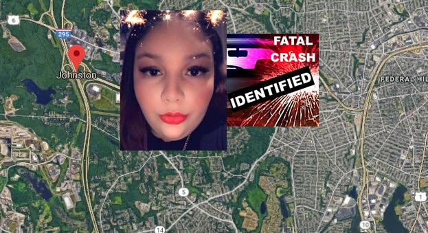RI Woman Rosa Almonte ID'd As Victim In Friday Fatal Johnson
