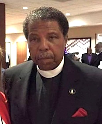 MS Pastor Elder Arthur Jenkins ID'd As Victim In Jackson