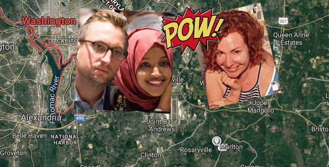 Who Is Tim Mynett? Any Why Is His Wife Calling Rep Ilhan