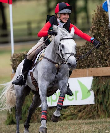 UK Teen Equestrian Star Iona Sclater Dies In Horse Riding