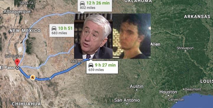High Powered San Antonio Attorney Mark Stevens Hired To