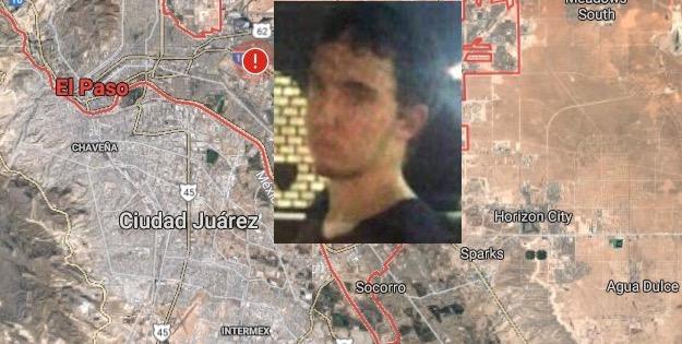Patrick Crusius Tells El Paso Police Was 'Targeting Mexicans
