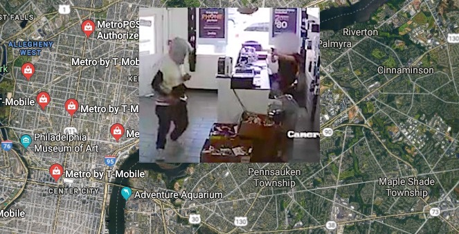 Philly MetroPCS Employee Fatally Shoots Would-Be Robber